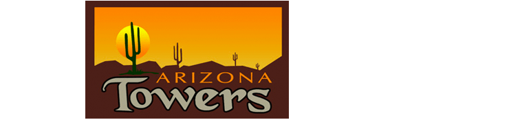 Arizona Towers logo